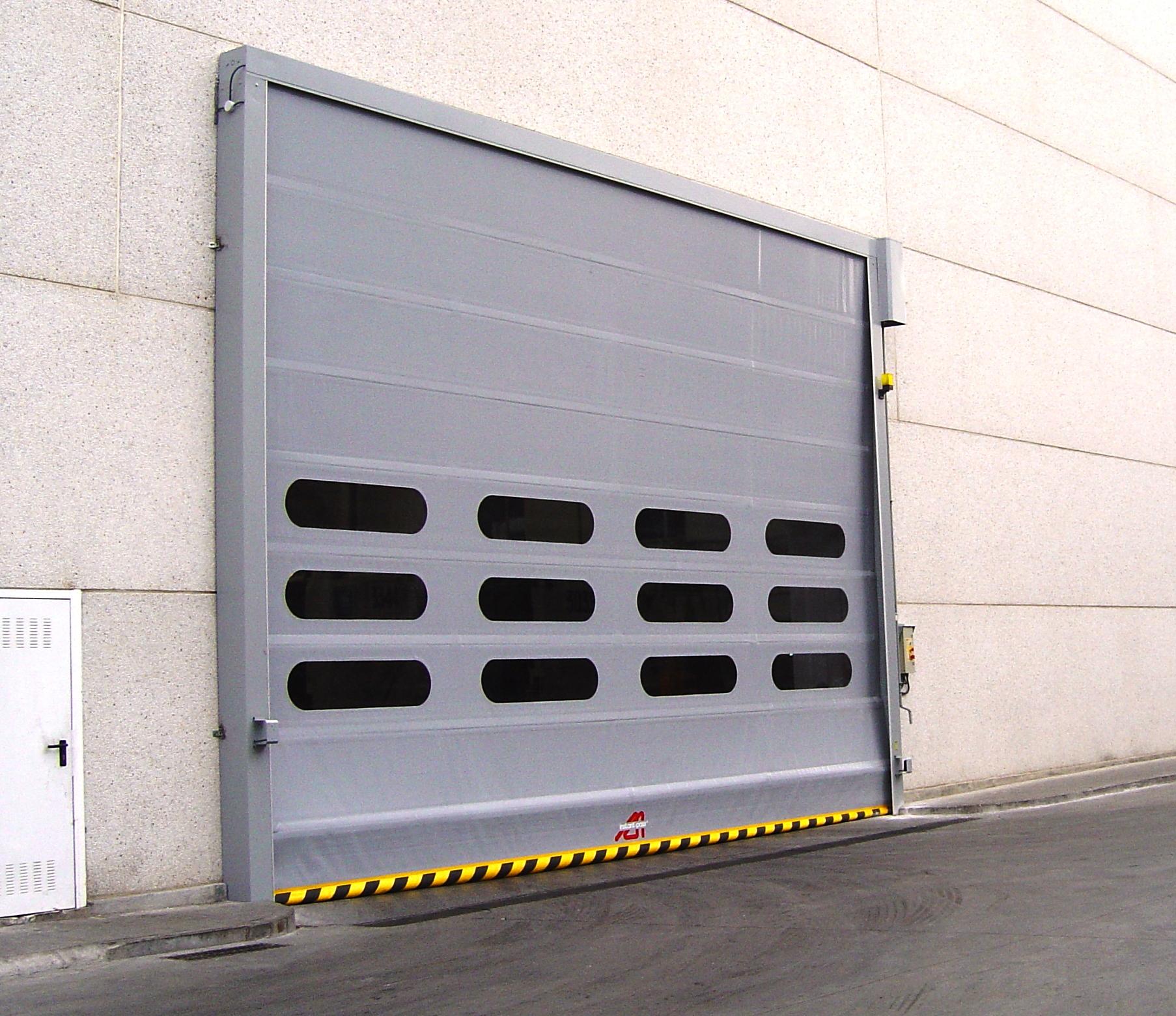 Angel mir high speed doors osa door parts limited