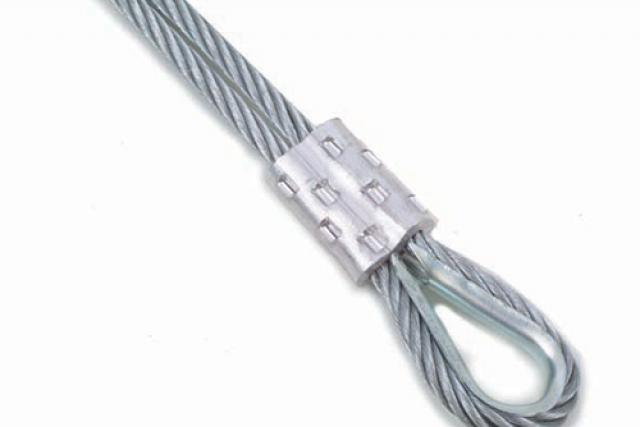 Aircraft Cable Accessories : Spring assembly osa door parts limited